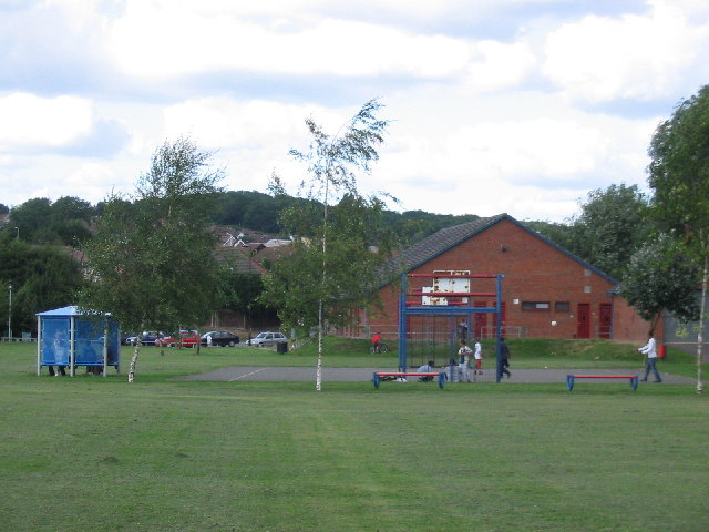 Community Centre, Linear Park