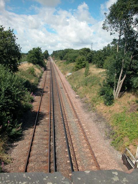 Liverpool Line