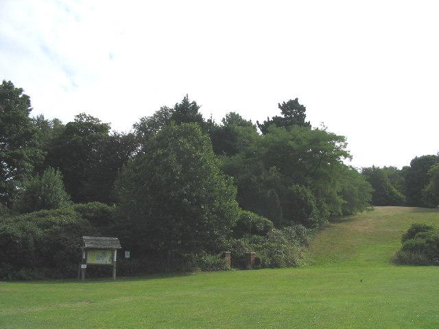 Weald Country Park, South Weald, Essex