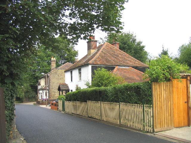Weald Road, Brentwood, Essex