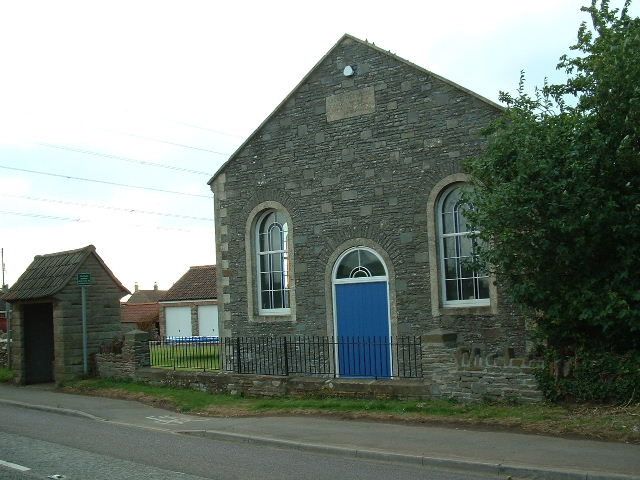 Eberneezer Chapel