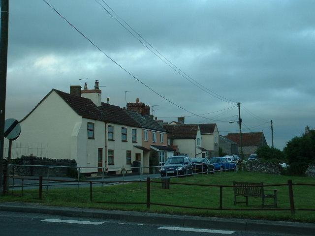 Heath End cottages