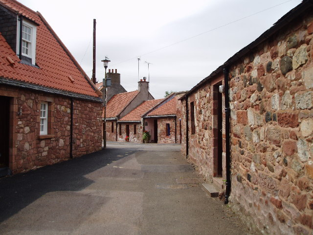 Garvald, East Lothian