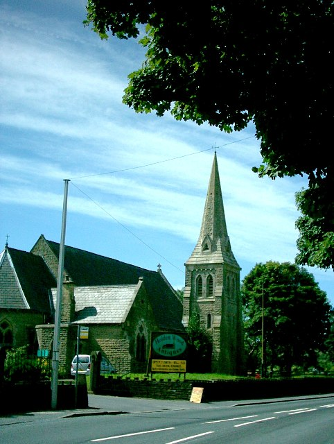 Holden Wood, Haslingden Grane