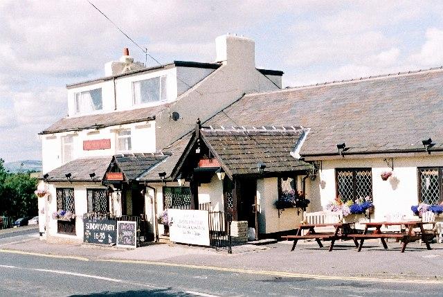 New Inn, Wilpshire
