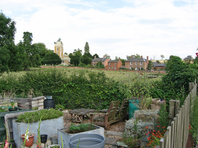 Beeby, Leicestershire