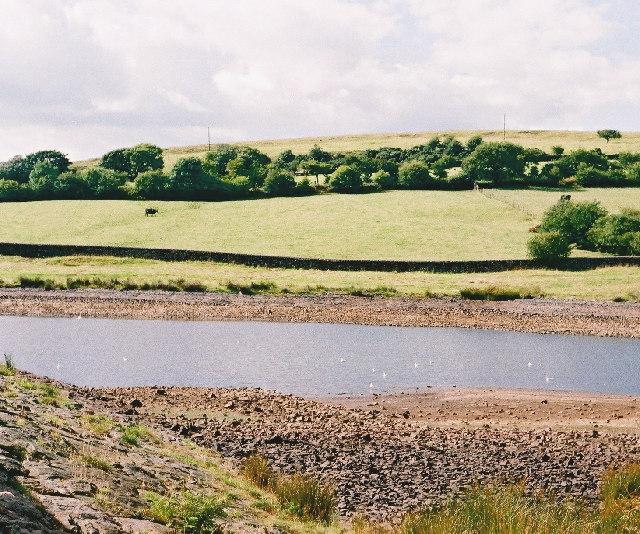 Parsonage Reservoir (NE), Wilpshire