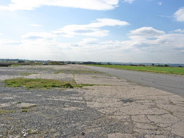 Melton Mowbray Airfield