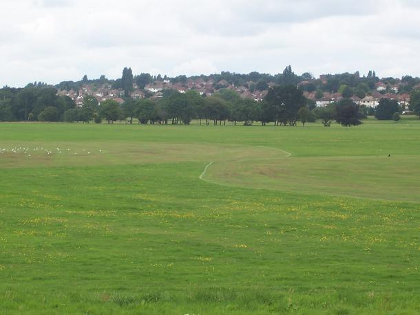 Perry Hall Playing Fields