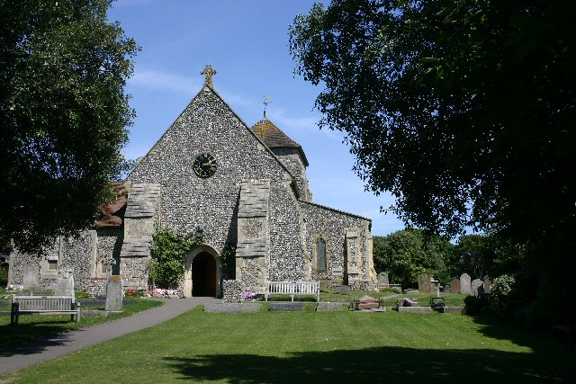 Rottingdean Church