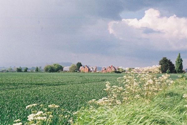 Stoke Canon