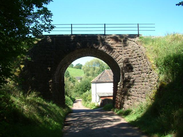 Nethercott Bridge