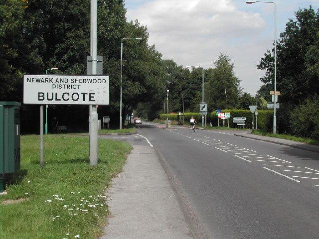 Crossroads, Bulcote