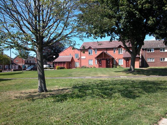 Housing Association Houses