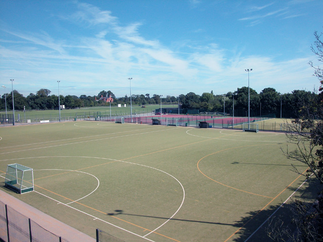 Multi Sports Pitches