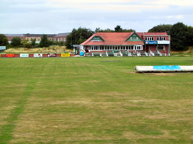 Lancaster Cricket Club