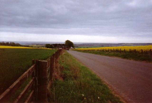 Hillside of Hedderwick