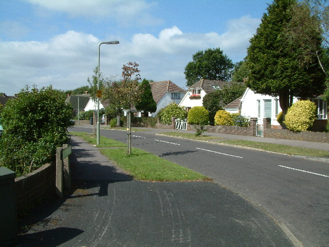 Residential Area, Waterlooville