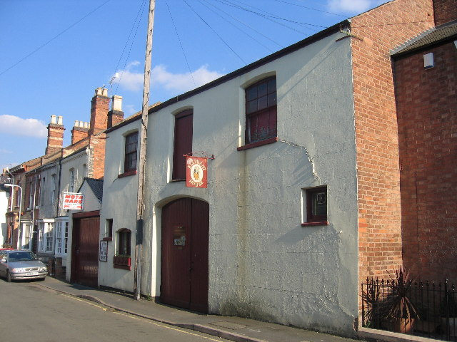 The Elephant House, Morton Street, Royal Leamington Spa