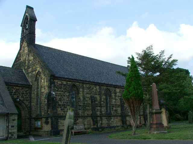 Parish Church of the Holy Trinity