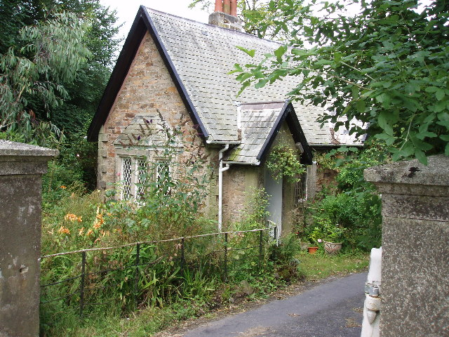 Lodge to Tregullow