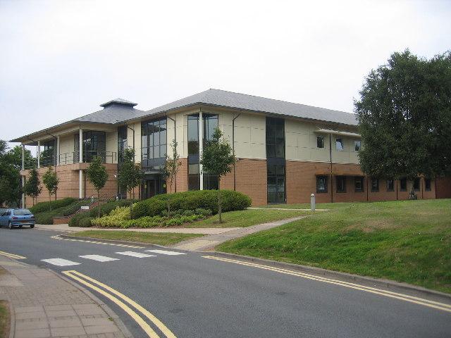 Warwick University Medical Teaching Centre