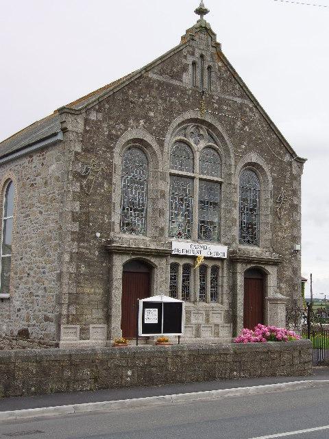 Carnkie Methodist Church