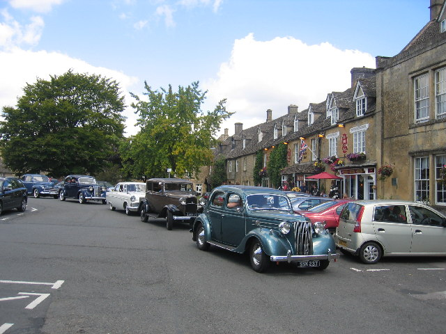 Stow on the Wold