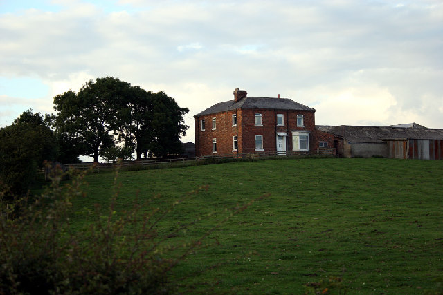 Blakely Hill Farm