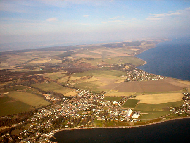 Fortrose & the Black Isle