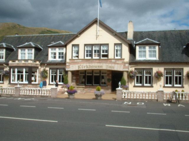 Kirkhouse Inn, Strathblane