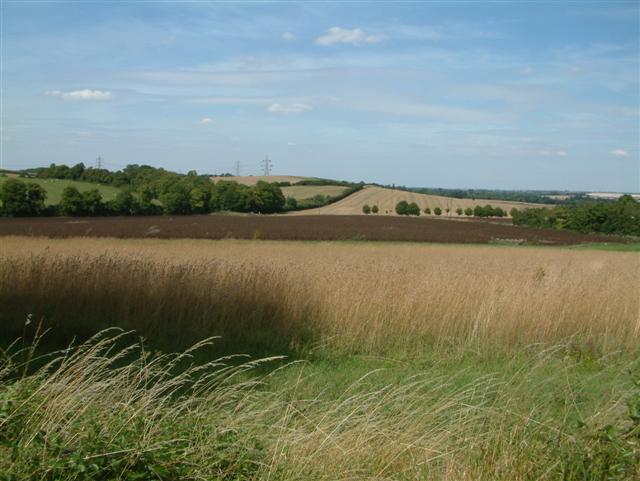 North of Streatley
