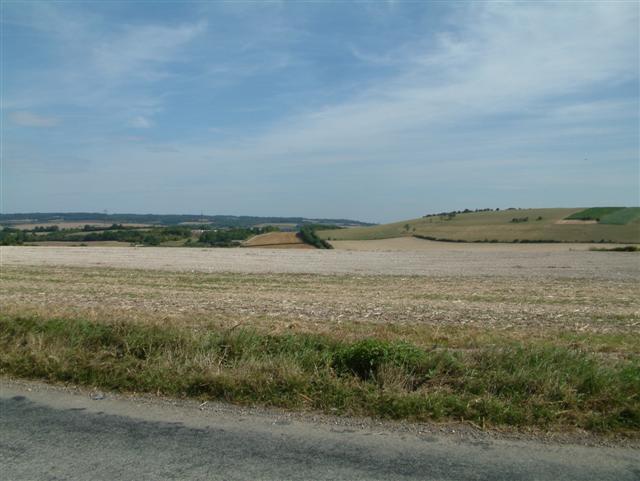 A417 Crossroads