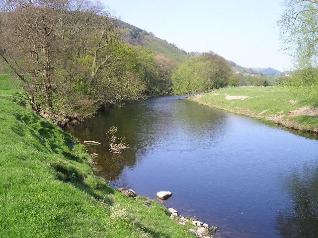 Welsh Dee