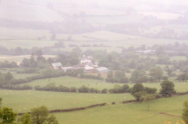 Oldcastle Court Farm