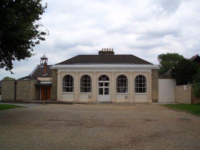 Old Catton Village Hall