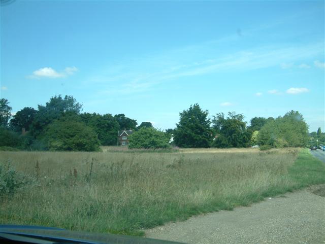 Peppard Common