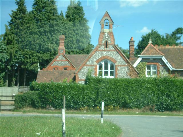 School, Rotherfield Peppard