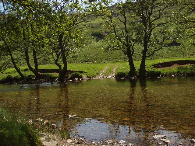 Ford at Craignavar