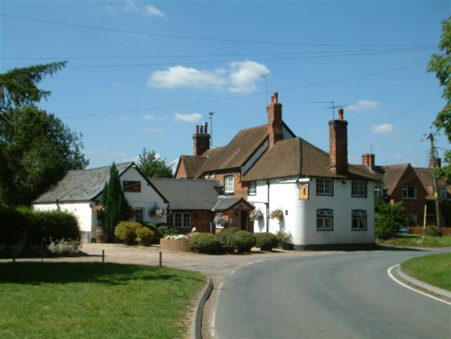 The Maltsters Arms, Rotherfield Greys