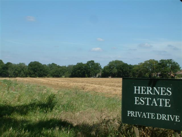 Hernes Estate
