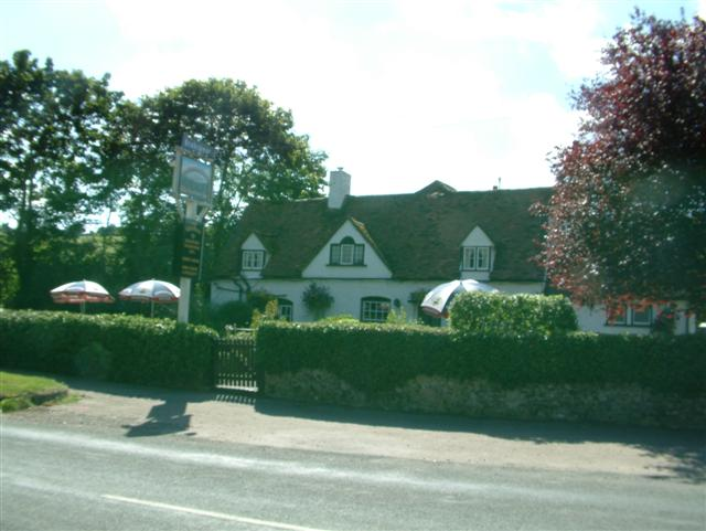 The Rainbow Inn, Middle Assenden