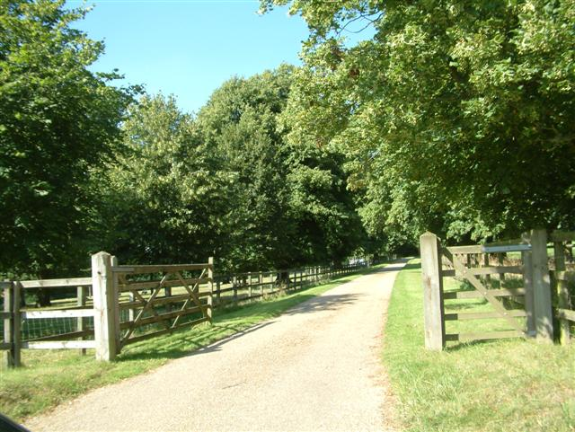Lower Woodend Farm