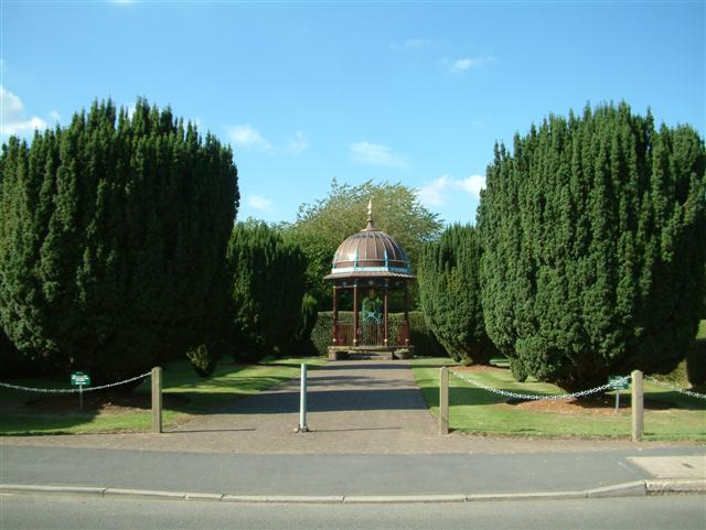The Maharajah's Well, Stoke Row