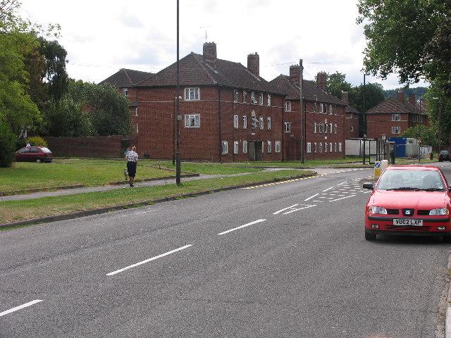 Priors Road, Cheltenham