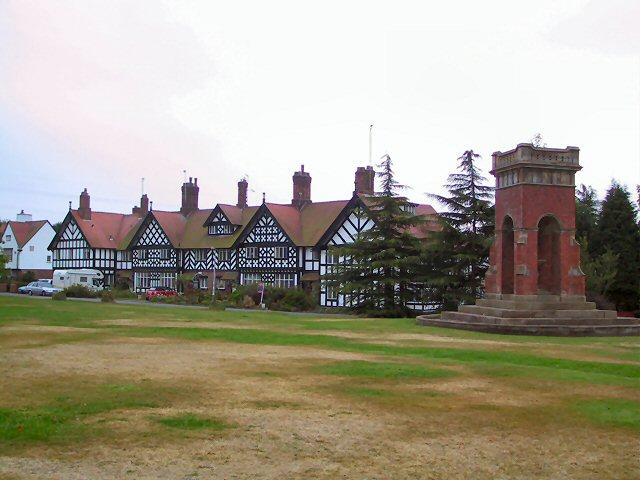 Worsley Green