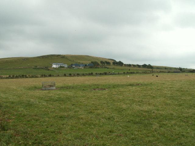 Moelfryn