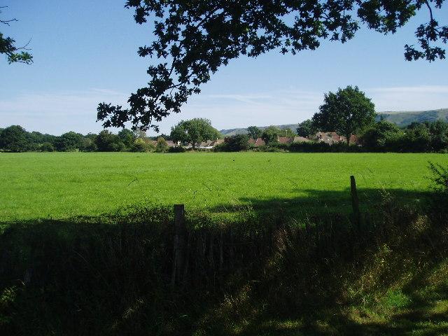 Keymer fields
