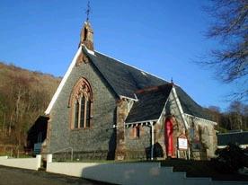 Nether Lochaber Parish Church