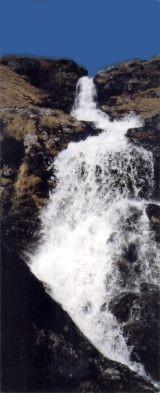 Tubhailt Mac Gill' Eathain - MacLean's Towel